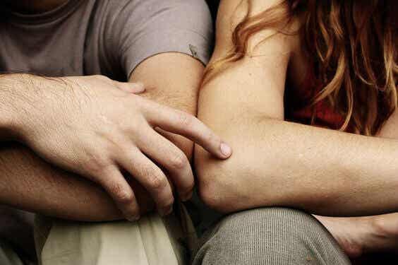 We moeten praten: de drie woorden die elke partner vreest