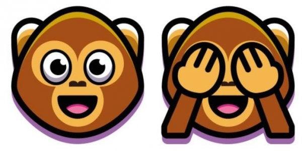Hoe verwerken de hersenen emoticons?