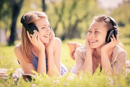 Muziektherapie: vind het ritme van gelukzaligheid