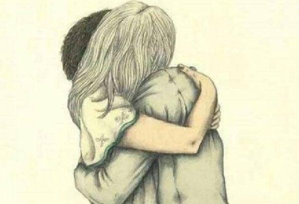 Liefde is de belangrijkste les die je kunt leren