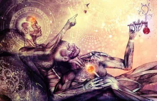 Liefde moet zelfvertrouwen vergroten, niet vernietigen