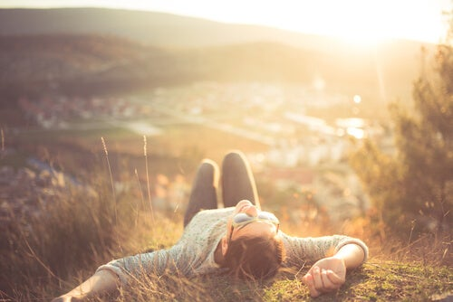 De mentale voordelen van ontspanning