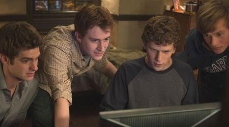 Scene Uit De Film The Social Netwerk Over Mark Zuckerberg Voor Meer Motivatie In Je Werk