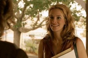 Julia Roberts In De Film Erin Brockovich Voor Meer Motivatie In Je Werk