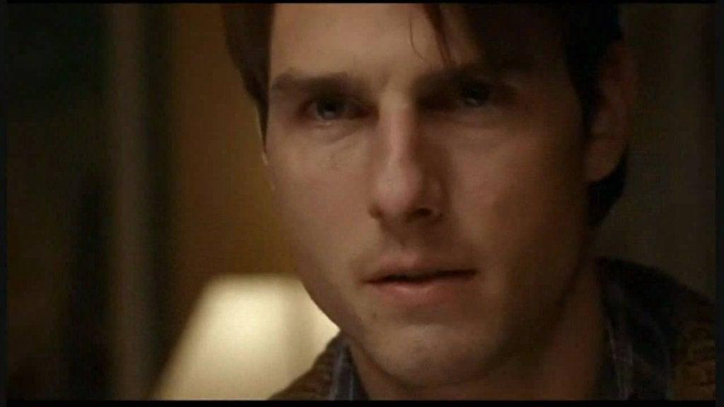 Tom Cruise In De Film Jerry Mcguire Voor Meer Motivatie In Je Werk