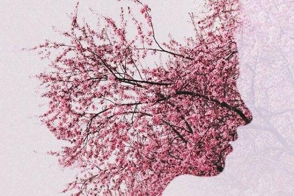 Het proces van de ziekte van Alzheimer in de hersenen