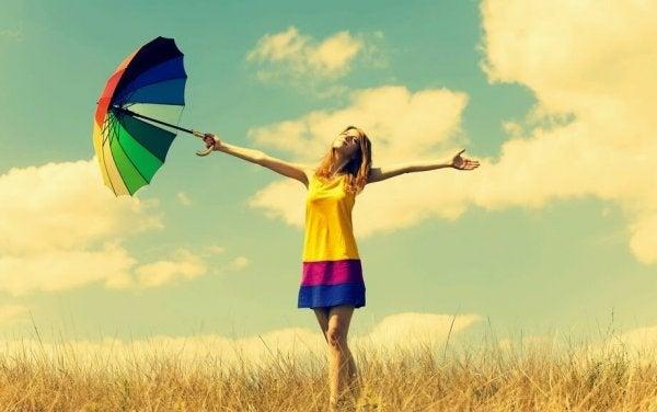 Zeven dingen die gelukkige mensen anders doen