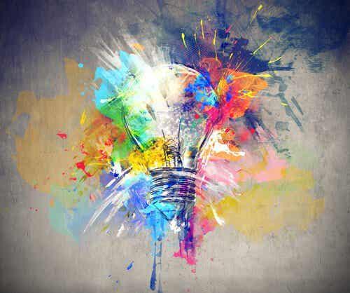 Creativiteit: een plant waar we voor moeten zorgen
