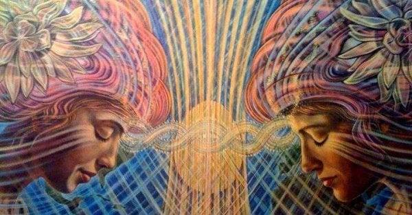 Tekenen van spiritueel ontwaken