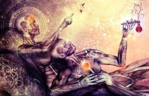 Volwassen liefde is de balans tussen autonomie en toewijding