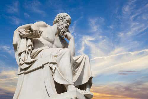 Een reis naar het ontstaan van de filosofie