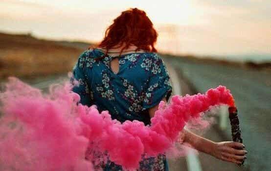 Kleur je leven in de kleuren waar jij van houdt