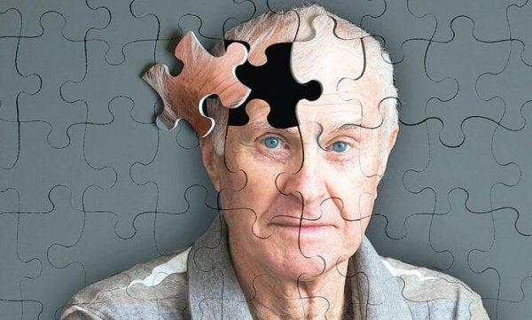Vijf waarschuwingstekens van Alzheimer