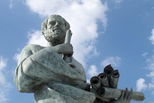 Vijf briljante citaten van Aristoteles