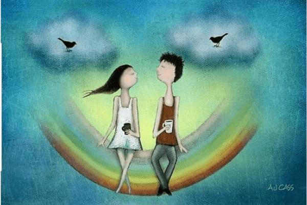 Je vrijheid behouden in een relatie, hoe doe je dat?