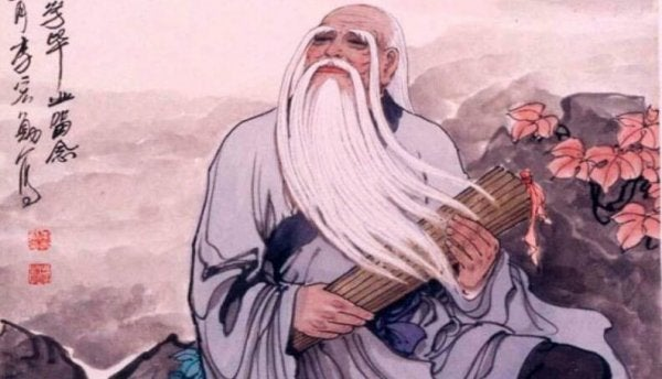 Vijf citaten van Lao Tse om bij stil te staan