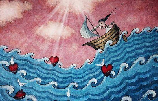 Alles verdient een tweede kans, zelfs de liefde