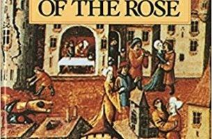 Boek van Umberto Eco de naam van de roos