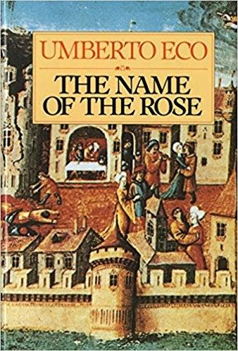 De Naam van de Roos