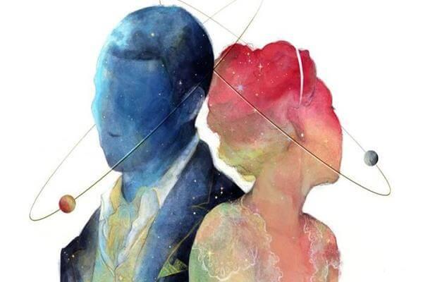 Mannen En Vrouwen Zijn Soms Als Twee Verschillende Planeten
