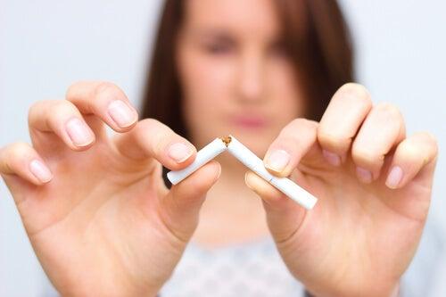 Hulp bij stoppen met roken: vijf tips