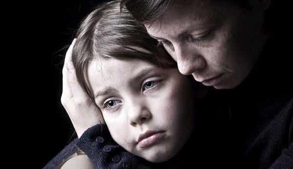 Depressie is geen kinderspel