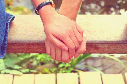 Constante vriendschap in een veranderlijke wereld