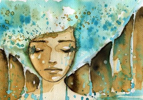 Wanneer je emoties je overweldigen, adem