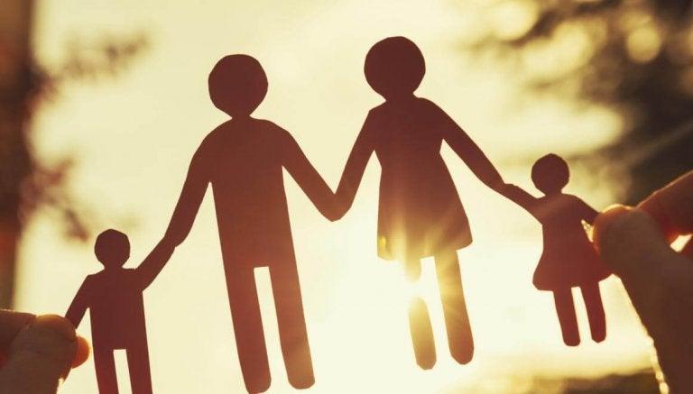 e02c4af736e 5 dingen die kinderen nooit vergeten over hun ouders — Verken je geest