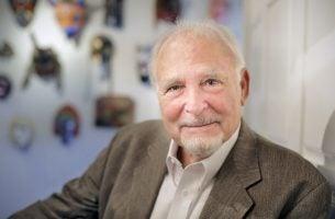 Paul Ekman want het gaat over de beste uitspraken van Paul Ekman
