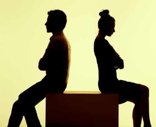 5 soorten verbale agressie van je partner die je wellicht niet opvallen