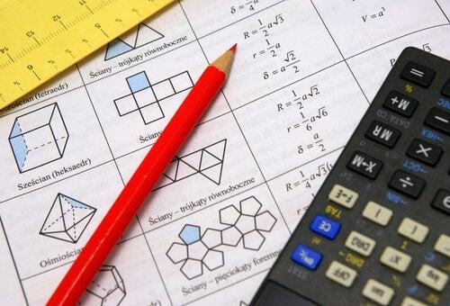 Je geest trainen door wiskundige berekeningen te doen