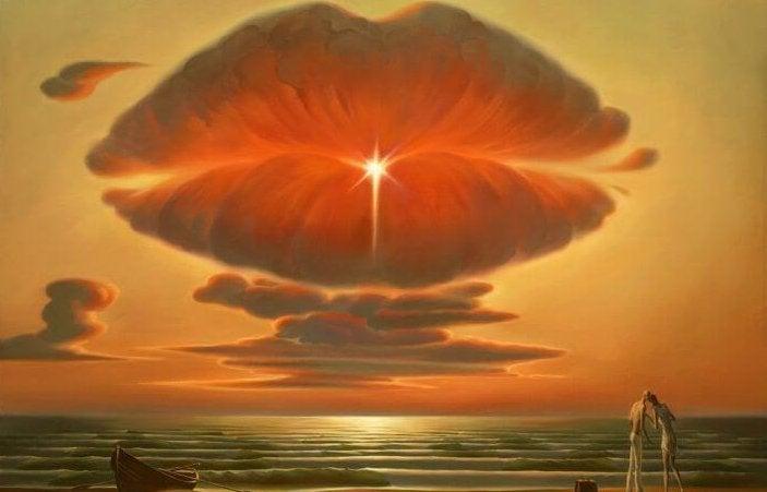 Laat je kussen door de zon, en als de dingen mislukken laat je dan inspireren door deze citaten over opnieuw beginnen