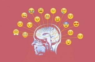 Externe invloeden die emoties reguleren moeilijk maken