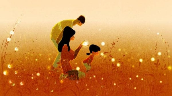 Een hechte familieband heeft empathie en respect nodig