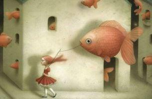 Mensen die zichzelf niet beheersen, hebben de neiging anderen te manipuleren