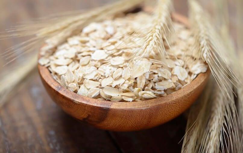Havermout is een van de voedingsmiddelen die je geheugen verbeteren