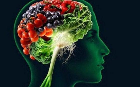 Voedingsmiddelen die je geheugen verbeteren