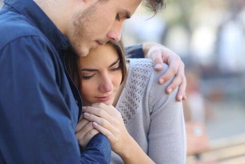 De genezende kracht van emotionele steun