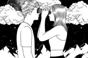 Een onmogelijke liefde