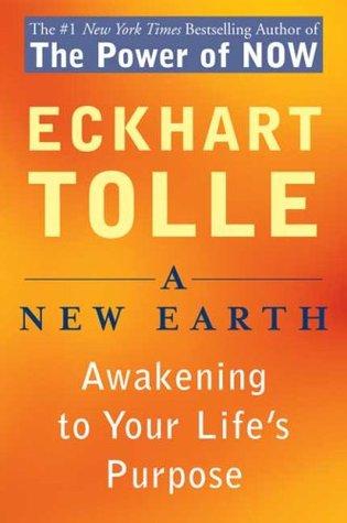 Kaft van een boek over het ontwaken van ons levensdoel