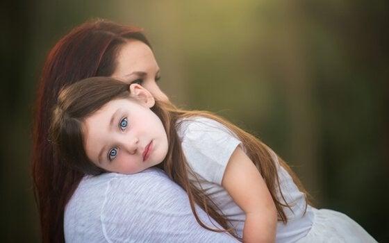Schreeuwen tegen je kind werkt contraproductief