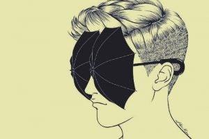 Man is blind voor de liefde, ook al is het een onmogelijke liefde