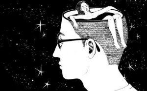 Man krijgt vrouw niet uit zijn hoofd, ook al is zij een onmogelijke liefde