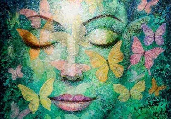Mindfulness in 5 stappen: verander je leven in 15 dagen