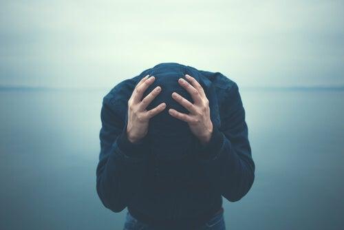 Vijf gewoonten van mensen met angstgevoelens
