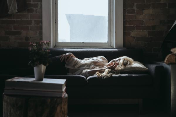 Psychofysiologische stoornissen zorgen ervoor dat emoties invloed hebben op je lichaam