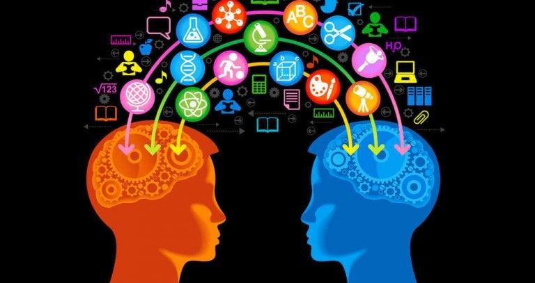 Intelligentie verhogen door contact met allerlei soorten mensen