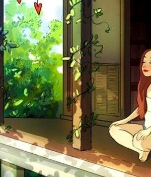 Tegen jezelf praten terwijl je mediteert