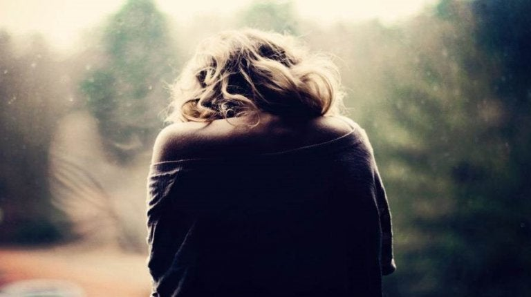 Wanhoop en verdriet